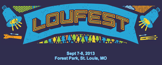 loufest2013 LouFest 2013 lineup revealed: The Killers, Wilco, The National, and more