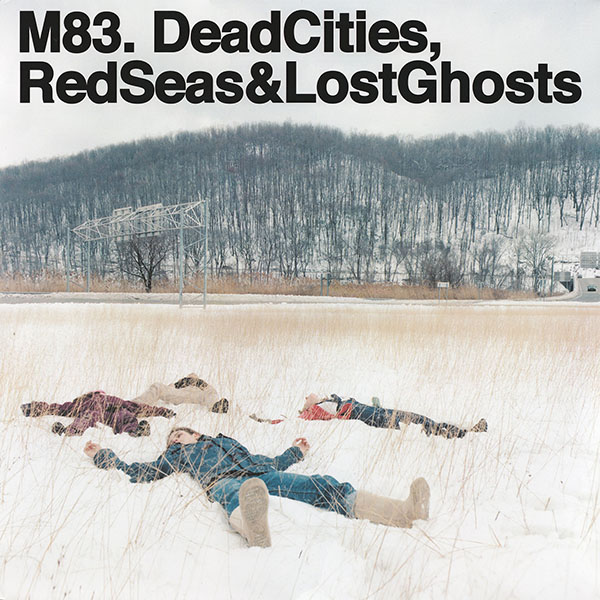 Five Ancestors and Descendants of M83s Dead Cities, Red Seas and Lost Ghosts