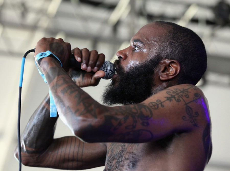 deathgrips The Top 42 Moments of Bonnaroo 2013