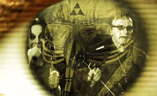 sabbathgodisdead Watch Black Sabbaths haunting new video for God is Dead?