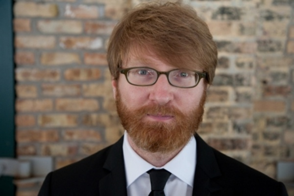 chucklosterman Chuck Klosterman on music writing, Twitter villains, and Prince