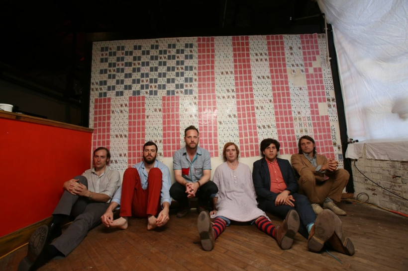 """drdogpromo Listen to Dr. Dog's new song, """"Broken Heart"""", watch the video"""