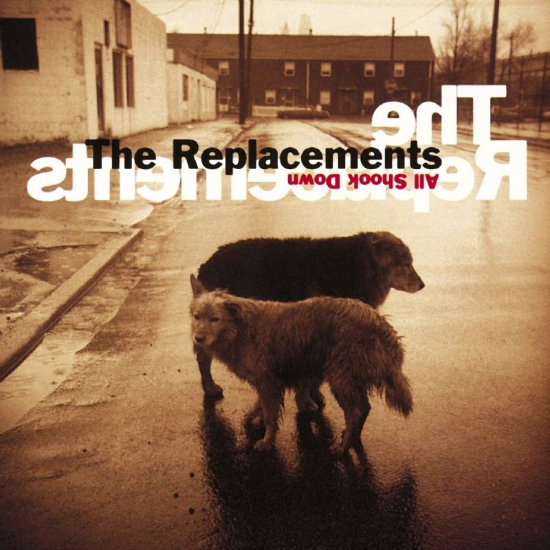 The Replacements - Hootenanny
