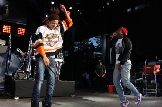 aapmob14 In Photos: Rock the Bells 2013: San Francisco