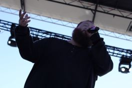 actionbronson12 In Photos: Rock the Bells 2013: San Francisco