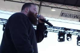actionbronson14 In Photos: Rock the Bells 2013: San Francisco
