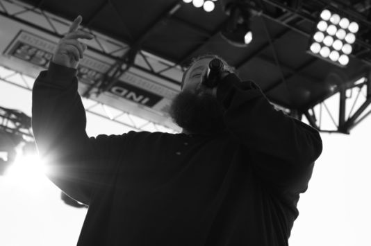actionbronson19 In Photos: Rock the Bells 2013: San Francisco