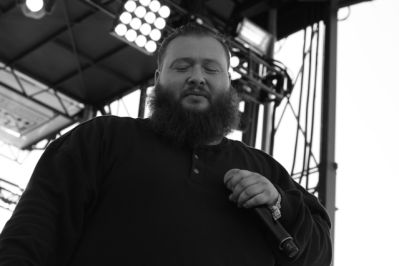 actionbronson21 In Photos: Rock the Bells 2013: San Francisco