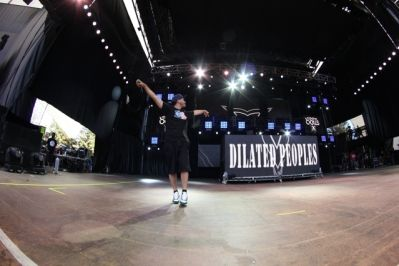 dilatedpeoples12 In Photos: Rock the Bells 2013: San Francisco