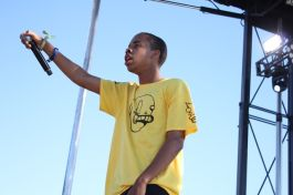earlsweatshirt4 In Photos: Rock the Bells 2013: San Francisco