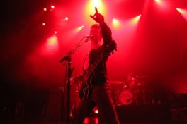 img 4218 Live Review: Arctic Monkeys, Twin Peaks at Chicagos The Riviera (9/23)