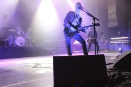 img 4244 Live Review: Arctic Monkeys, Twin Peaks at Chicagos The Riviera (9/23)