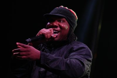 krs one14 In Photos: Rock the Bells 2013: San Francisco
