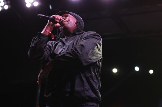 krs one7 In Photos: Rock the Bells 2013: San Francisco