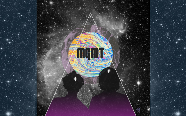 mgmtcos Album Review: MGMT   MGMT