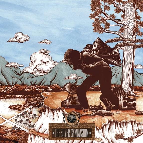 okkervil river the silver gymnasium Okkervil Rivers Will Sheff: A Small Town Songwriter Made Good