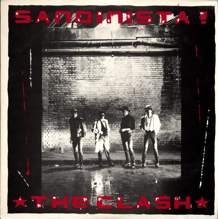 sandinista Ranking: Every Album by The Clash from Worst to Best