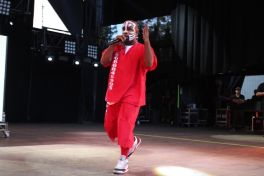 techn9ne13 In Photos: Rock the Bells 2013: San Francisco