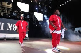 techn9ne26 In Photos: Rock the Bells 2013: San Francisco