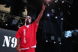 techn9ne3 In Photos: Rock the Bells 2013: San Francisco