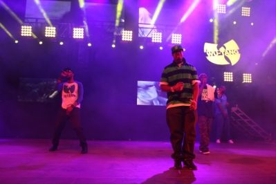 wutangclan5 In Photos: Rock the Bells 2013: San Francisco