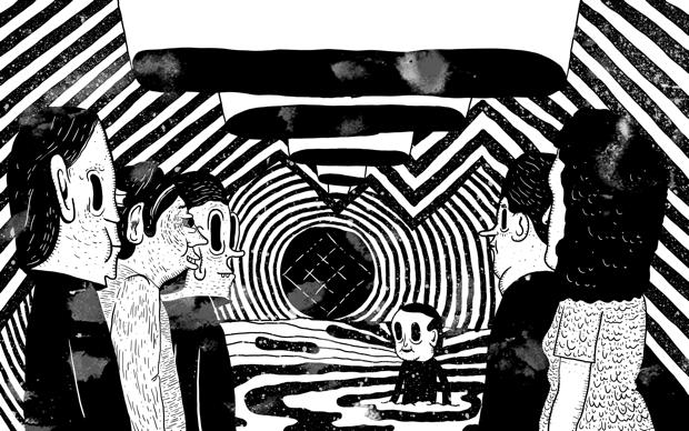 arcadefirefiche Album Review: Arcade Fire   Reflektor