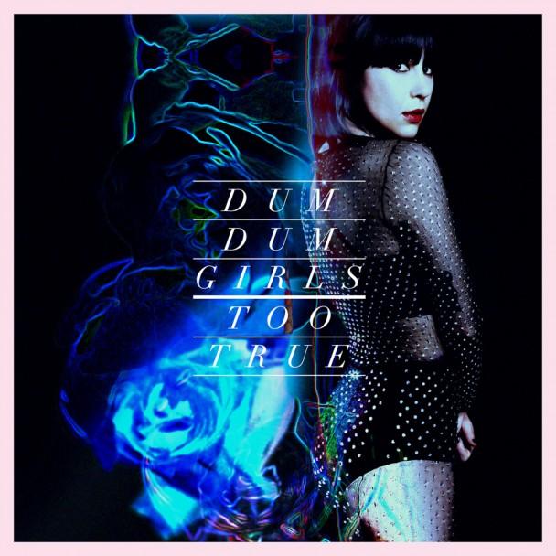 dum dum girls too true 608x608 The 50 Most Anticipated Albums of 2014