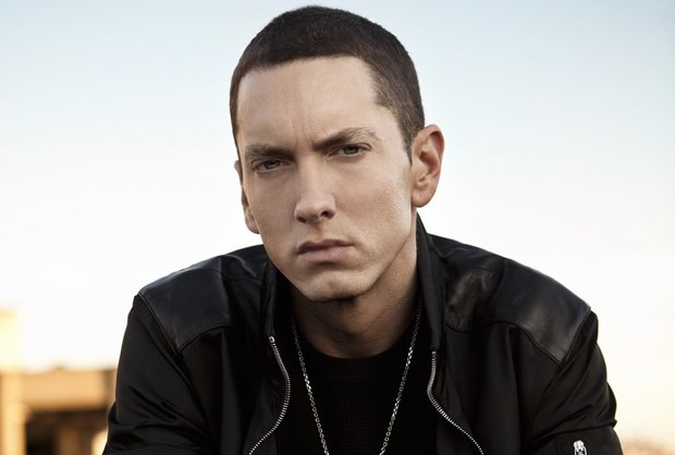 eminem Listen to Eminems isolated vocal track for Lose Yourself, lose your mind