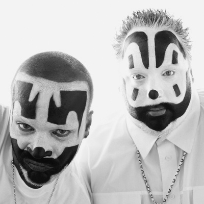 icp Who Are the Most Evil Musicians of All Time? Round Two.