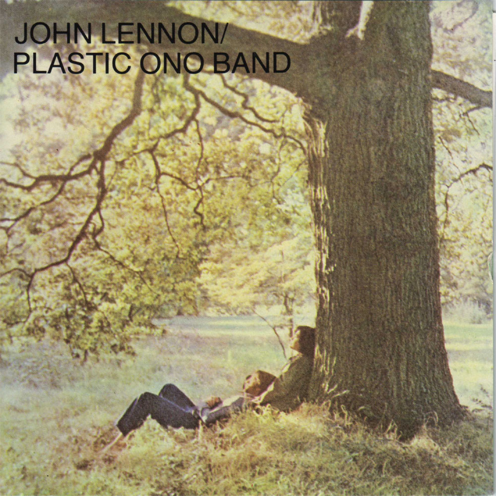lennon plastic ono Top 20 Rock n Roll Solo Albums