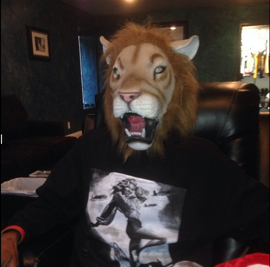 snooplion What Your Favorite Musicians Wore For Halloween