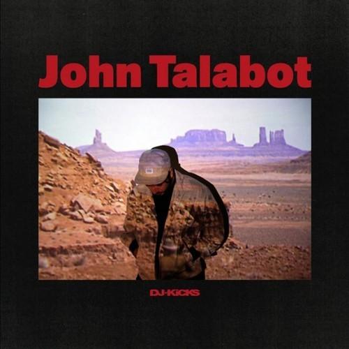 talabot djkicks Listen to John Talabot produced track Anagrama by Tempel Rytmik