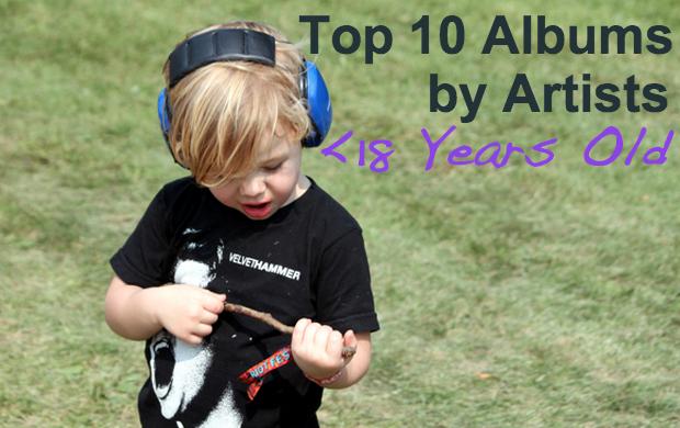 top 10 18