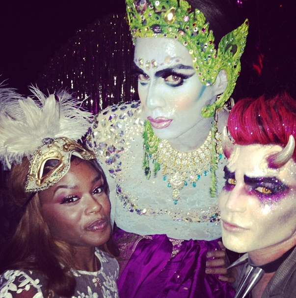 azealialmabert What Your Favorite Musicians Wore For Halloween