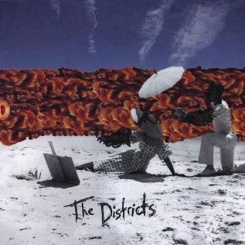 TheDistricts_EP