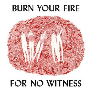 angel olsen burn your fire for no witness The 50 Most Anticipated Albums of 2014