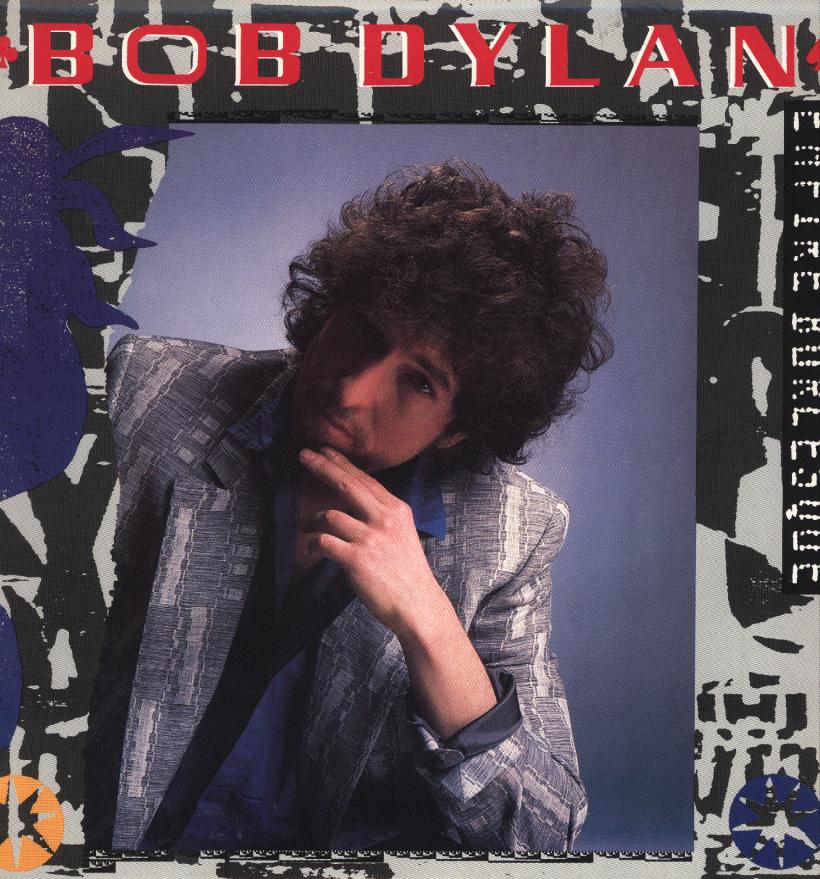 Bob Dylan - Empire Burlesque