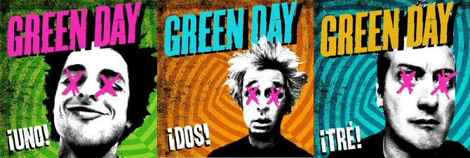 green day uno dos tres The 20 Most Regrettable Albums Ever