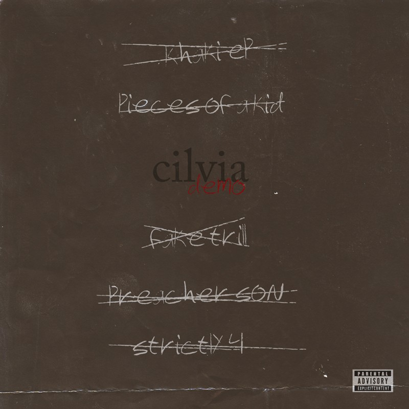 isaiah rashad cilvia demo e1390925420411 Top 50 Songs of 2014