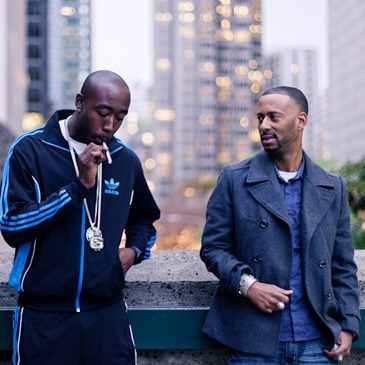 madlib freddie gibbs  The 50 Most Anticipated Albums of 2014