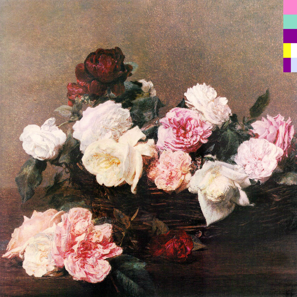 New Order Power Lies & Corruption