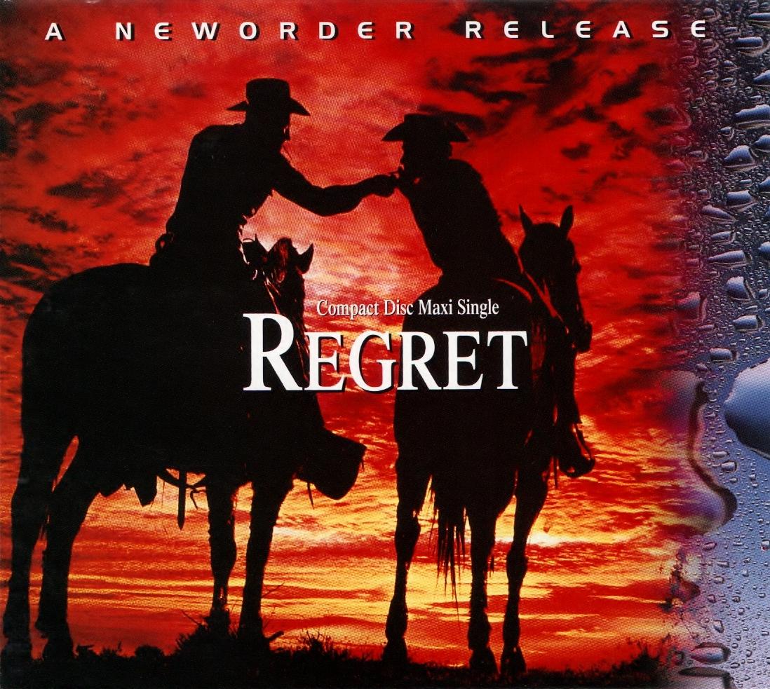 New Order Regret