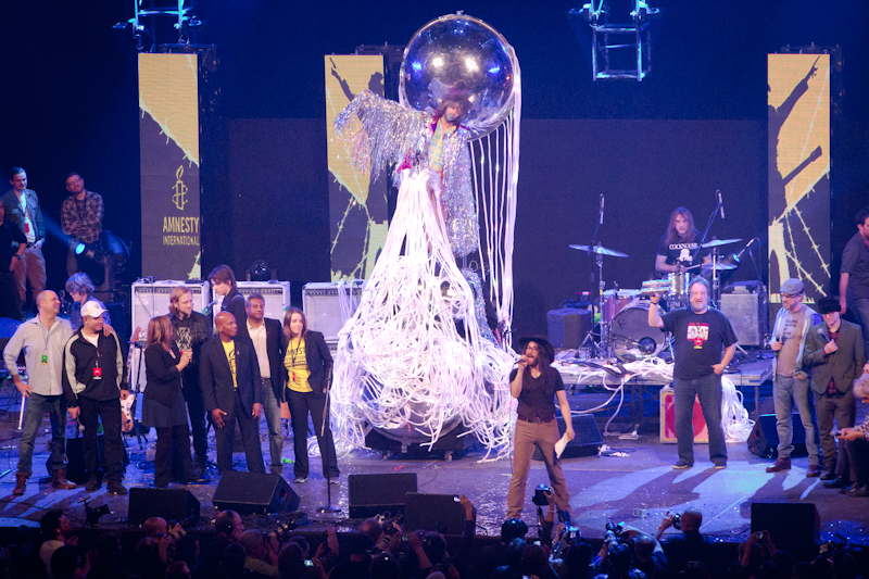 Flaming Lips with Sean Lennon-5