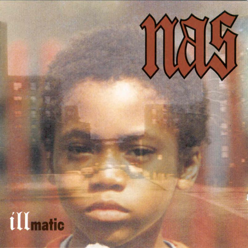 nas illmatic Raekwons 10 Favorite Hip Hop Albums of All Time
