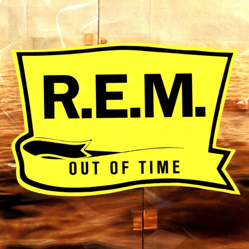 rem out of time Ranking: Every R.E.M. Album from Worst to Best