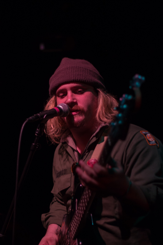 togetherpangea 2 Live Review: together PANGEA at DCs Black Cat (2/11)