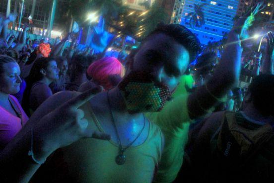crowd1 Ultra Music Festival 2014: Six Major Insights Outta Miami