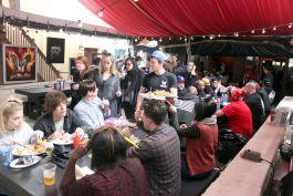 Palladia Cafe // Photo by Heather Kaplan