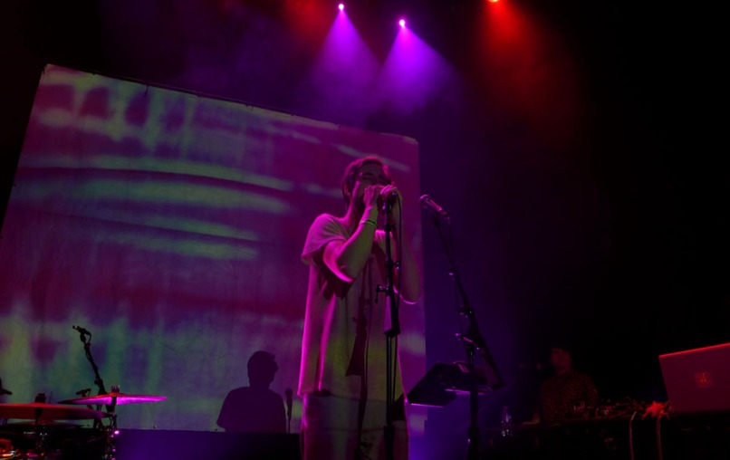 htdw8 Live Review: How to Dress Well at Chicagos Lincoln Hall (3/30)