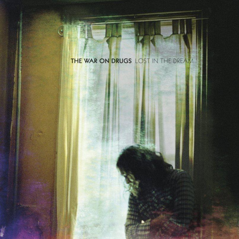 warondrugs dream Top 50 Songs of 2014